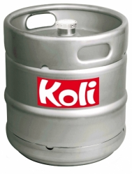 Cola Gold  KEG 30L