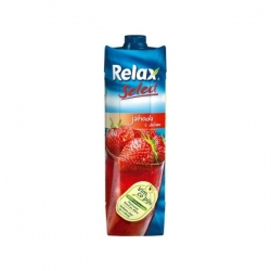 Relax Select Jahoda 1L
