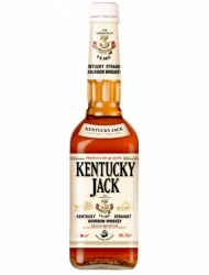 Kentucky Jack Bourbon Whiskey 40% 0,7L